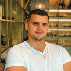 Alex Gourinovski